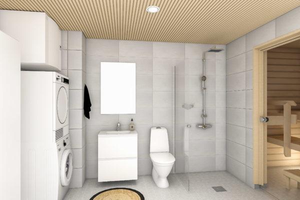 Pesuhuone kolmio-4