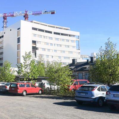 Sairaalat (5)
